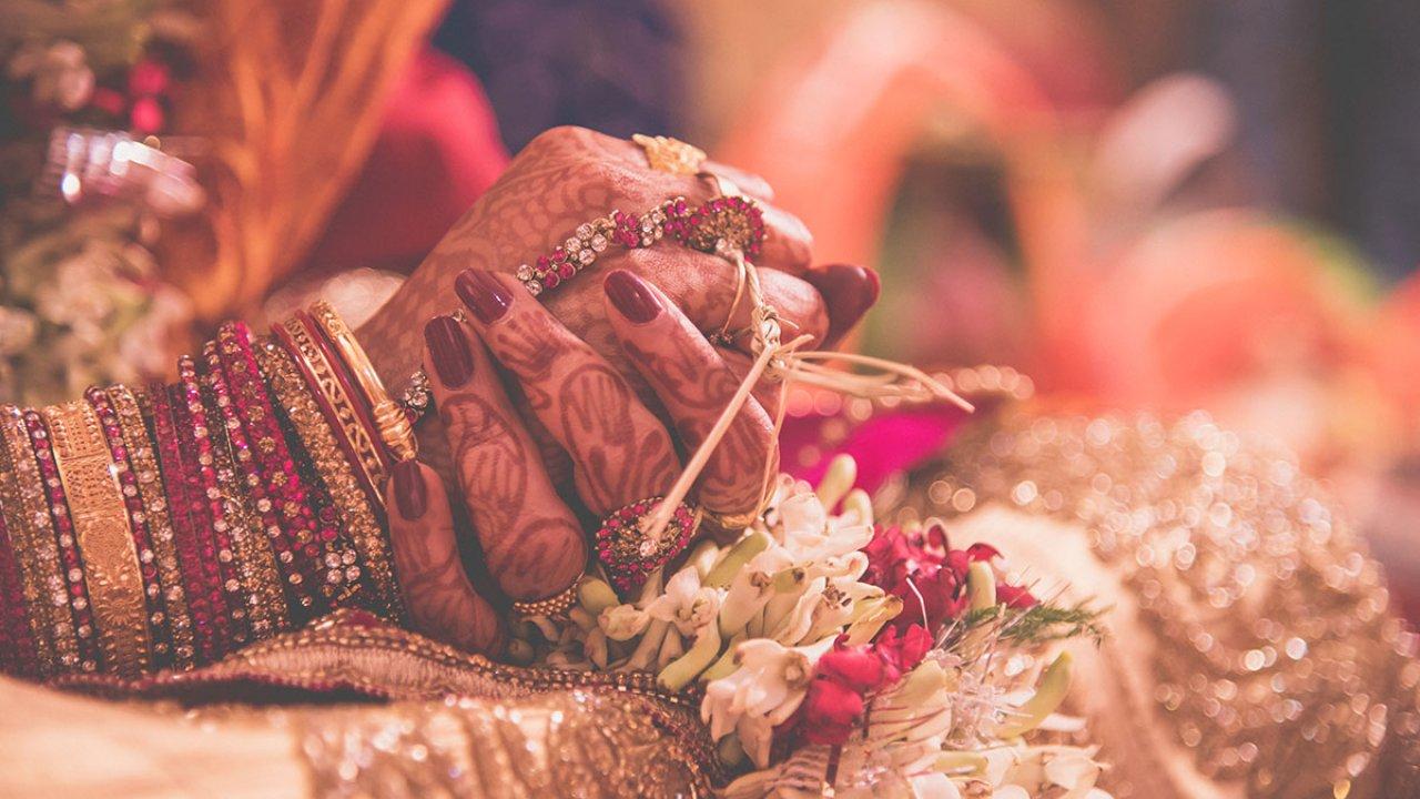 Tapan & Priyadarshini
