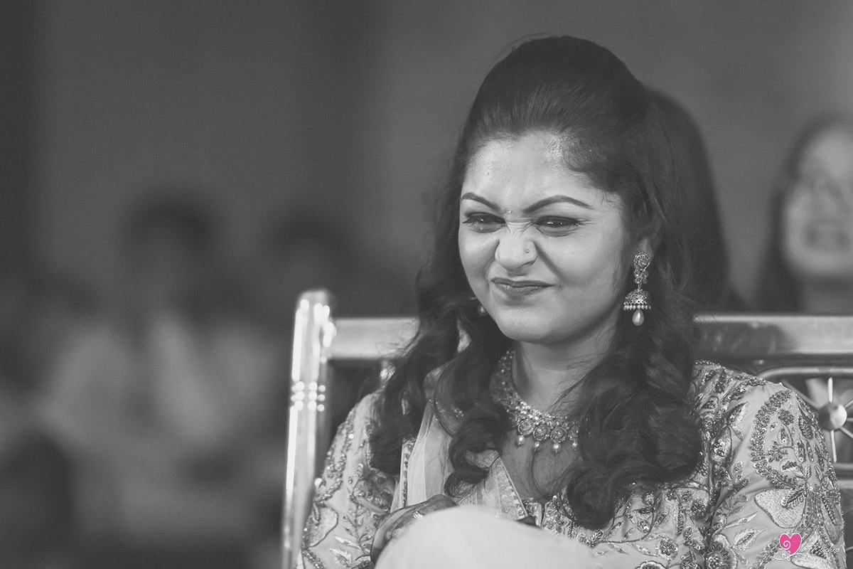 Indian wedding sangeet ceremony photography