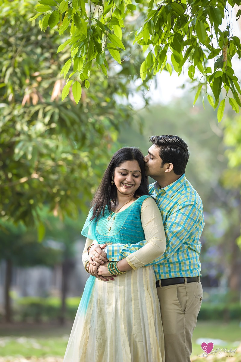Pre-wedding photography Shilpi & Varun
