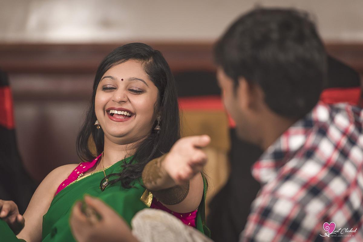 Indian Wedding Mehndi Photography of Shilpi